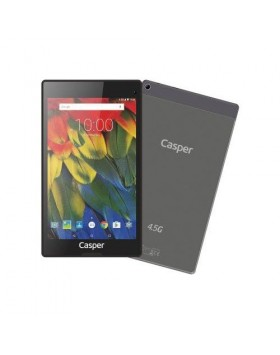 "Casper Via L8 16GB 8"" 4.5G IPS Tablet"